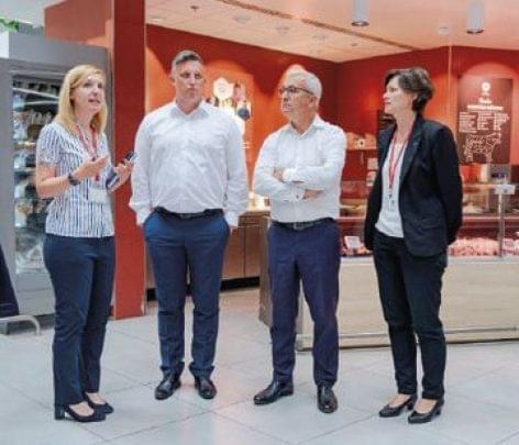 Auchan–NAK együttműködés a magyar termelőkért