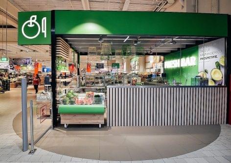 German retailer Kaufland launches new hypermarket concept in Romania