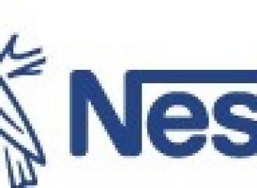 """Nestlé: """"sürgető elsőbbség"""" aműanyaghulladék csökkentésének"""