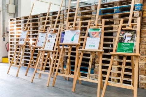 Startups Present Sustainable Packaging Concepts To Aldi Nord, Aldi Süd