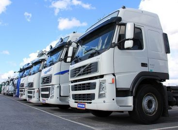 Magazine: Commercial vehicles: Safety is an important factor