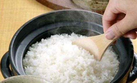 Az elkészítési módtól függően akár felére is csökkenhet a rizs kalóriatartalma