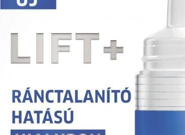 Diadermine Lift+Ránctalanító Hyaluron Booster