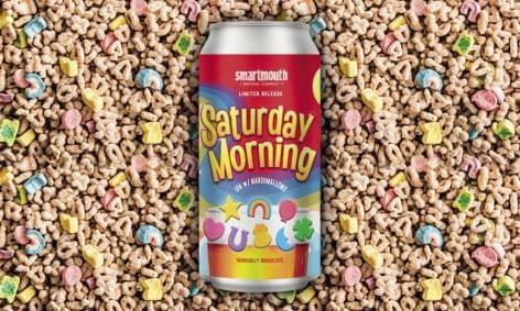 Őrült sörök reggelire