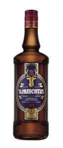 St. Hubertus herbal liqueur renewal