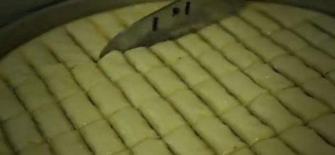 Így készül a baklava – A nap videója
