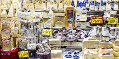 FAO: Változatlan maradt az élelmiszerár-index