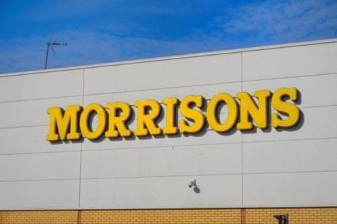 Morrisons named UK's most environmentally responsible retailer