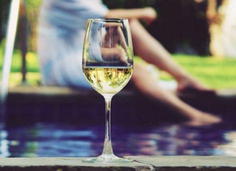 Summer wine statistics