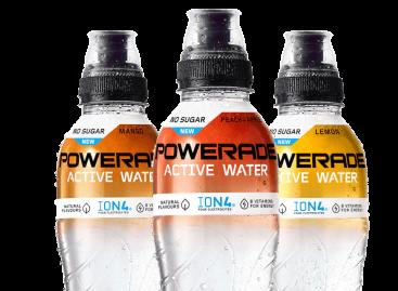 Coca-Cola Australia launches sugar-free sports drink