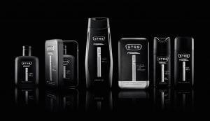 STR8 Rise – new fragrance for men