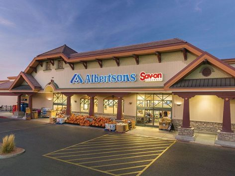 Albertsons acts to open online experience to all