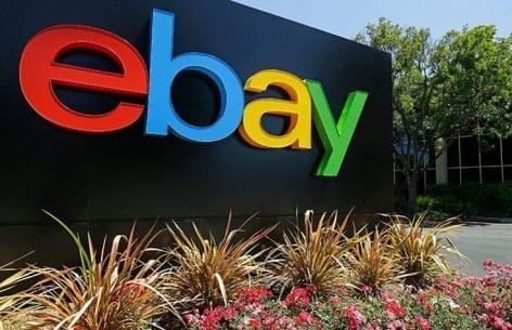 Raktár-bérbeadást és csomagszállítást is vállal ezentúl az EBay