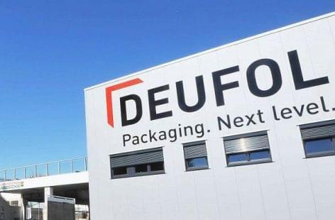 Csomagolóüzemet épít a német Deufol Debrecenben