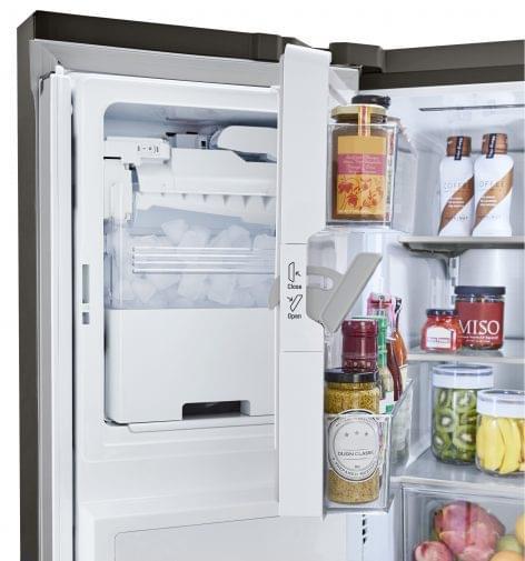 Az LG hűtőtechnológiáját alkalmazzák majd a GE Appliances készülékei