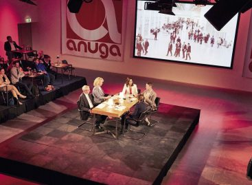 Minden megváltozik – Amszterdami tudósítás az Anuga sajtótájékoztatójáról