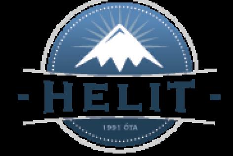 Elindult a Helit webshopja