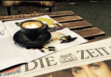 Kávézaccból kávéscsészék