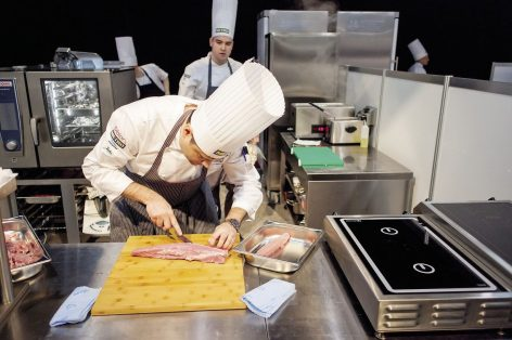 Sirha Budapest: Almost half of the exhibition space is already booked