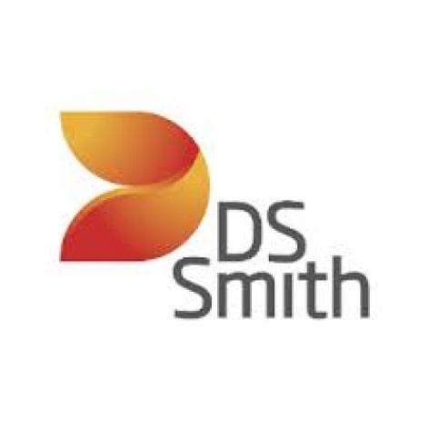 Papíralapú raklap gyártását kezdte el a DS Smith Packaging Hungary Kft.