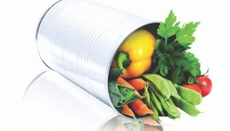 Steel – A Sustainable Alternative To Plastic Packaging