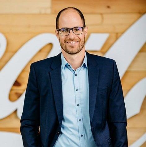 Új marketing üzemeltetési vezető a Coca-Cola HBC Magyarországnál