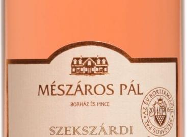 Az ALDI két új bora