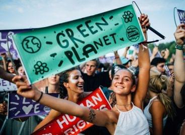A fenntartható Sziget