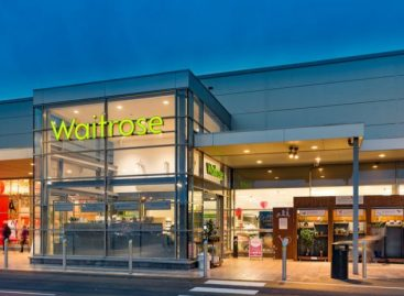 Waitrose becomes first UK grocer to sell eggs from 'teenage' hens