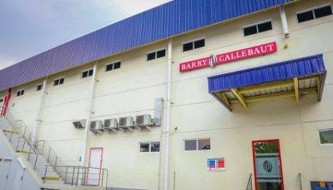 Második csokoládégyárát nyitotta meg a Barry Callebaut Indonéziában