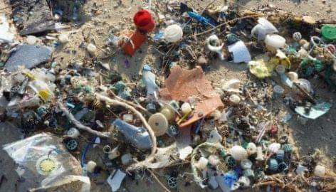 Together Against Plastic Waste