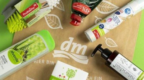 Rossmann, dm: fenntarthatósági törekvések