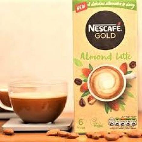 Növényi italt tartalmazó kávét dobott piacra a Nestlé