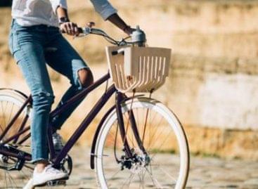 Nespresso: bringázz kapszulából készült kerékpáron!