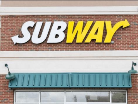 Új szendvicsek a SubWay-től
