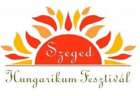 Hungarikum fesztivált rendeznek Szegeden