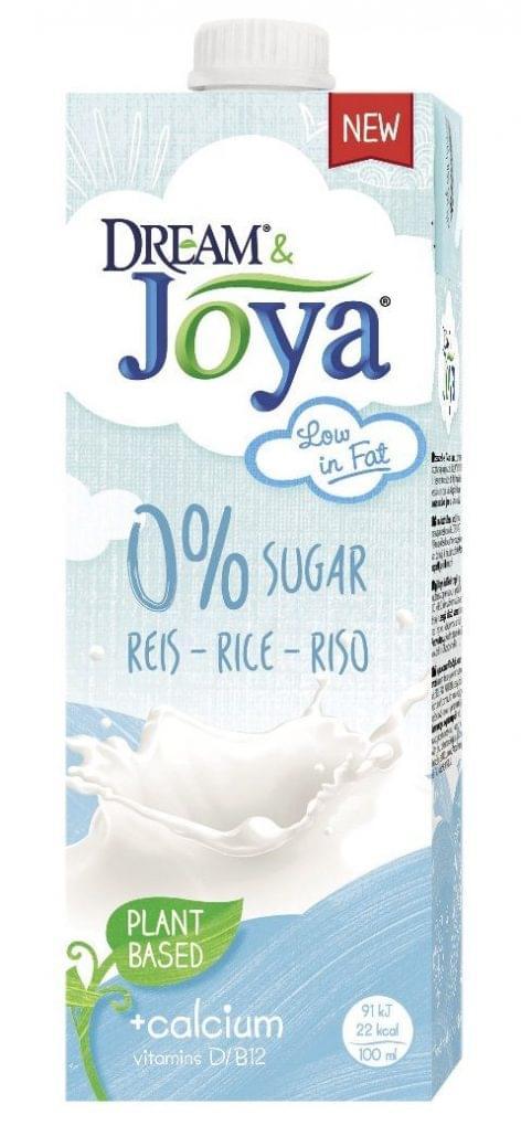Joya cukormentes rizs- és zabitalok 1 l