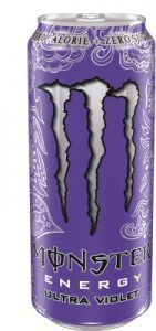 Monster Ultra Violet 500 ml