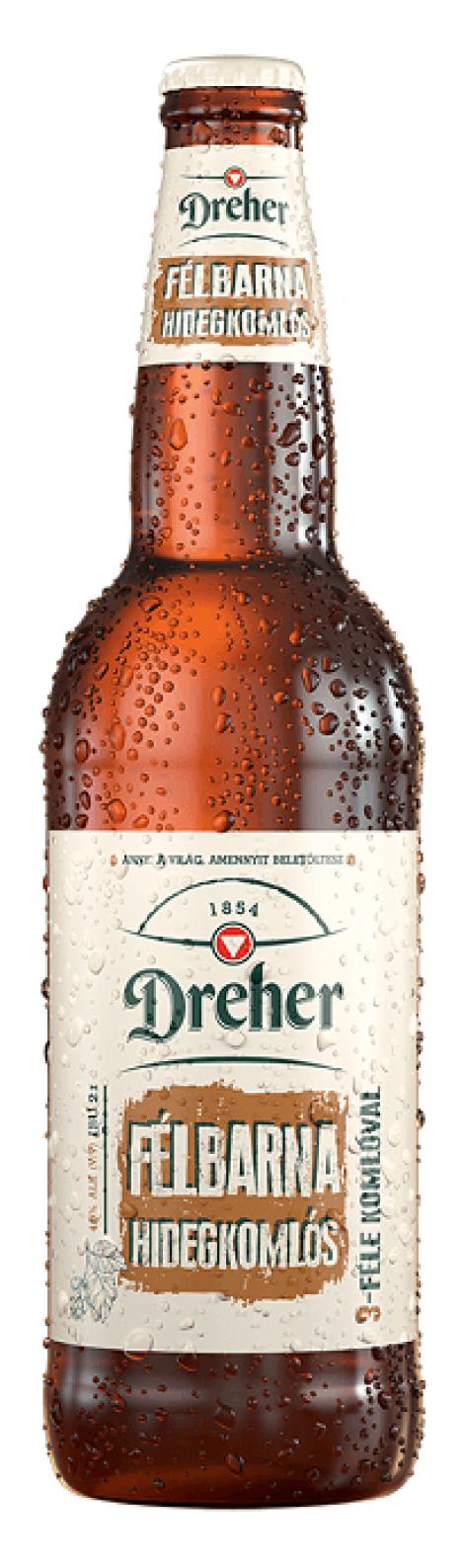 Új variánst kap a Dreher