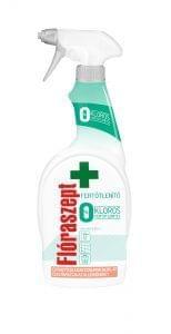 Flóraszept 0% Chlorine Disinfectant product range