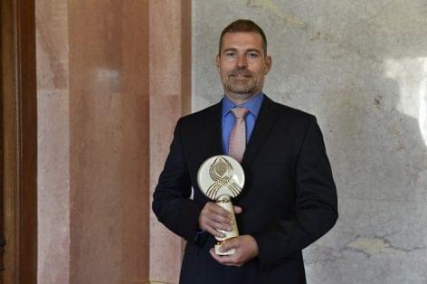 Érték és Minőség díjat kapott a Gallicoop