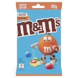 M&M's Sós Karamellás limitált kiadás