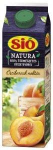 Sió Natura premium fruit range