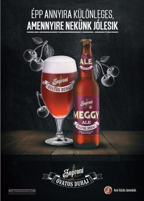 Huge Hungarian success at the international beer competition