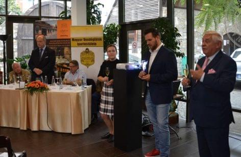 Szulló Szabina, Széll Tamás és Meskál Tibor kapja az idei Gundel-díjakat