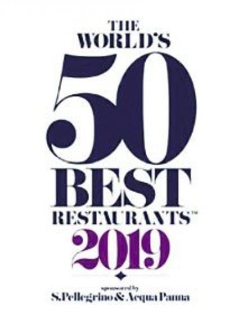 Toplista al dente – a világ legjobb éttermei