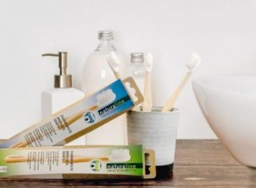 Coop Switzerland Launches Private-Label Sustainable Toothbrush