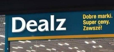 Egyre több Dealz üzlet nyílik Lengyelországban