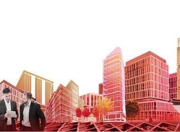 Ötmilliárd eurónyi magyarországi fejlesztést mutatnak be a müncheni EXPO-REAL Budapest-standján