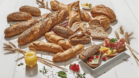 Another first from Lidl: Organic bakery items baked in-store